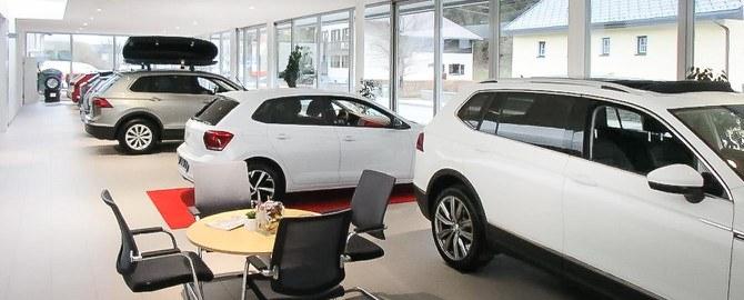 Autohaus Fink GmbH