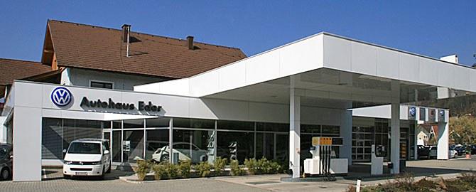 Autohaus Ing. Ernst Eder GmbH